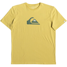 Quiksilver M And W SS Tee Men Rattan